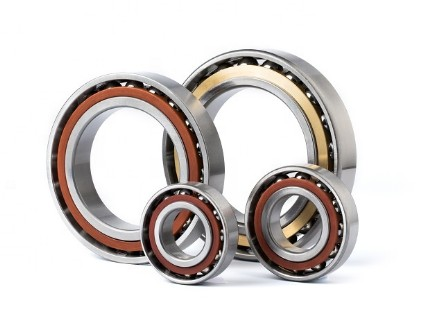 7224DF NACHI Angular contact ball bearing