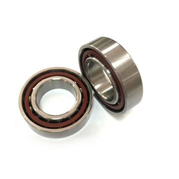 NKX 30 ISO Complex bearing unit