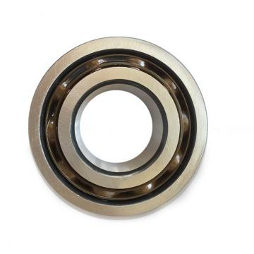 NX 17 Z ISO Complex bearing unit