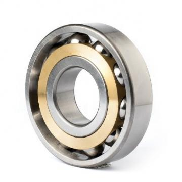 NKX 45 ISO Complex bearing unit