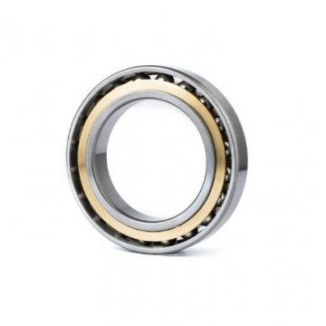 NKX 35 Z ISO Complex bearing unit