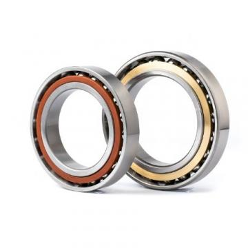 NJ219 ISO Cylindrical roller bearing