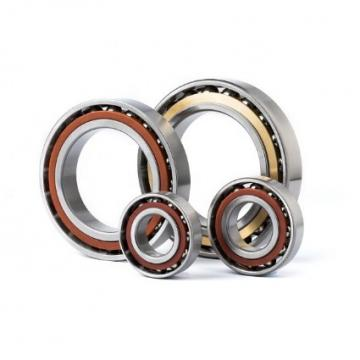 3207A-2RS1 SKF Angular contact ball bearing