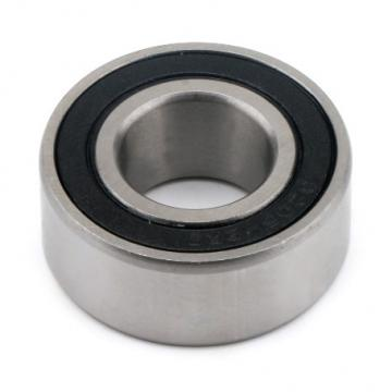 7315 CDB ISO Angular contact ball bearing
