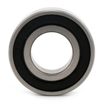 NKX50 INA Complex bearing unit