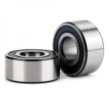 3207-2RS ISB Angular contact ball bearing